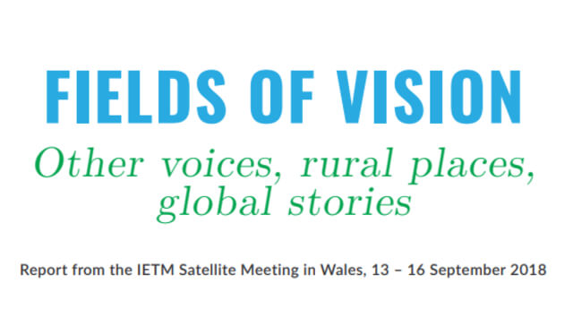 Fields of Vision. Other voices, rural places, global stories