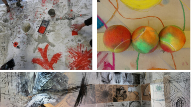 ArtWorks Scotland Student Placements in Prison Learning Centres Appendix