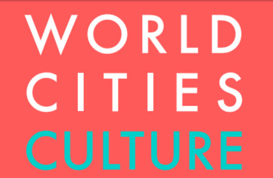 The World Cities Culture Report 2018