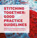 Stitching Together: Good Practice Guidelines