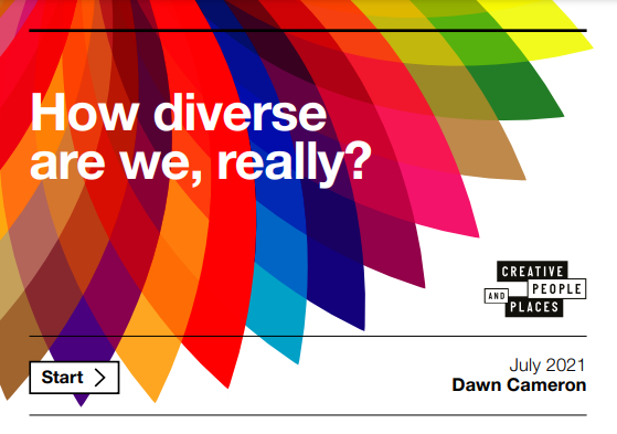 How diverse are we, really?